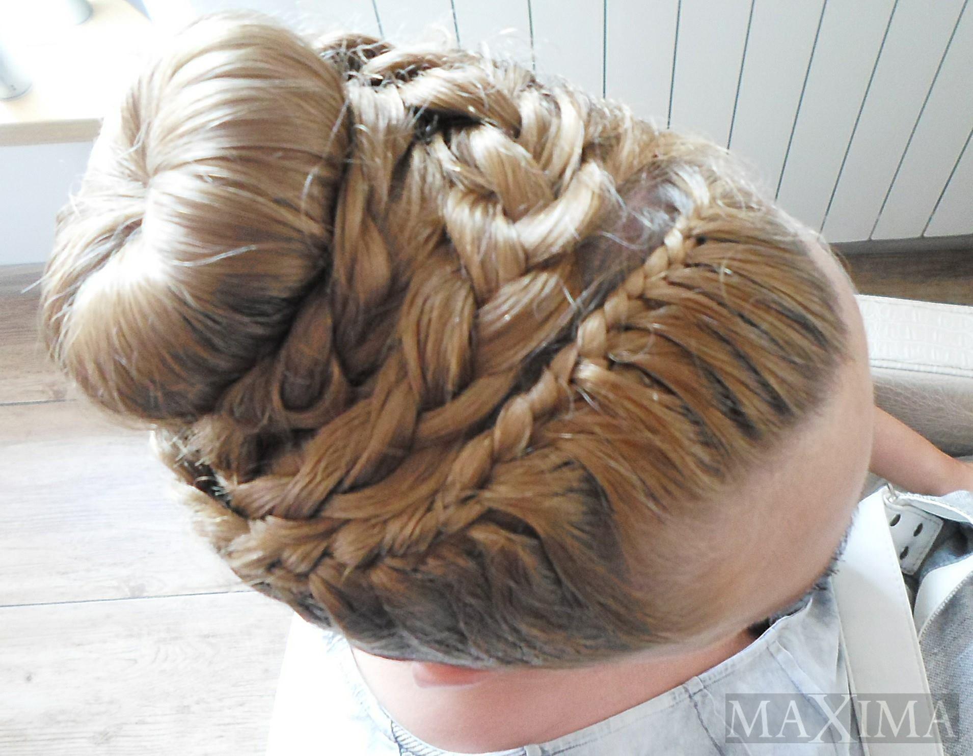 najlepszy fryzjer płock