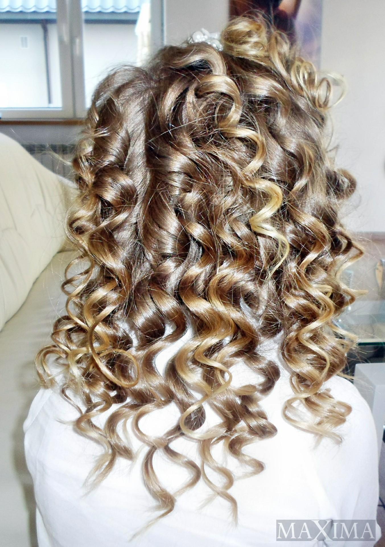 fryzury płock