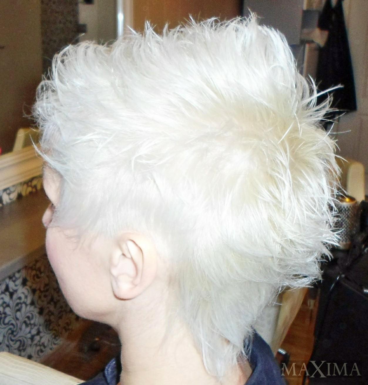 dobry fryzjer na podolszycach