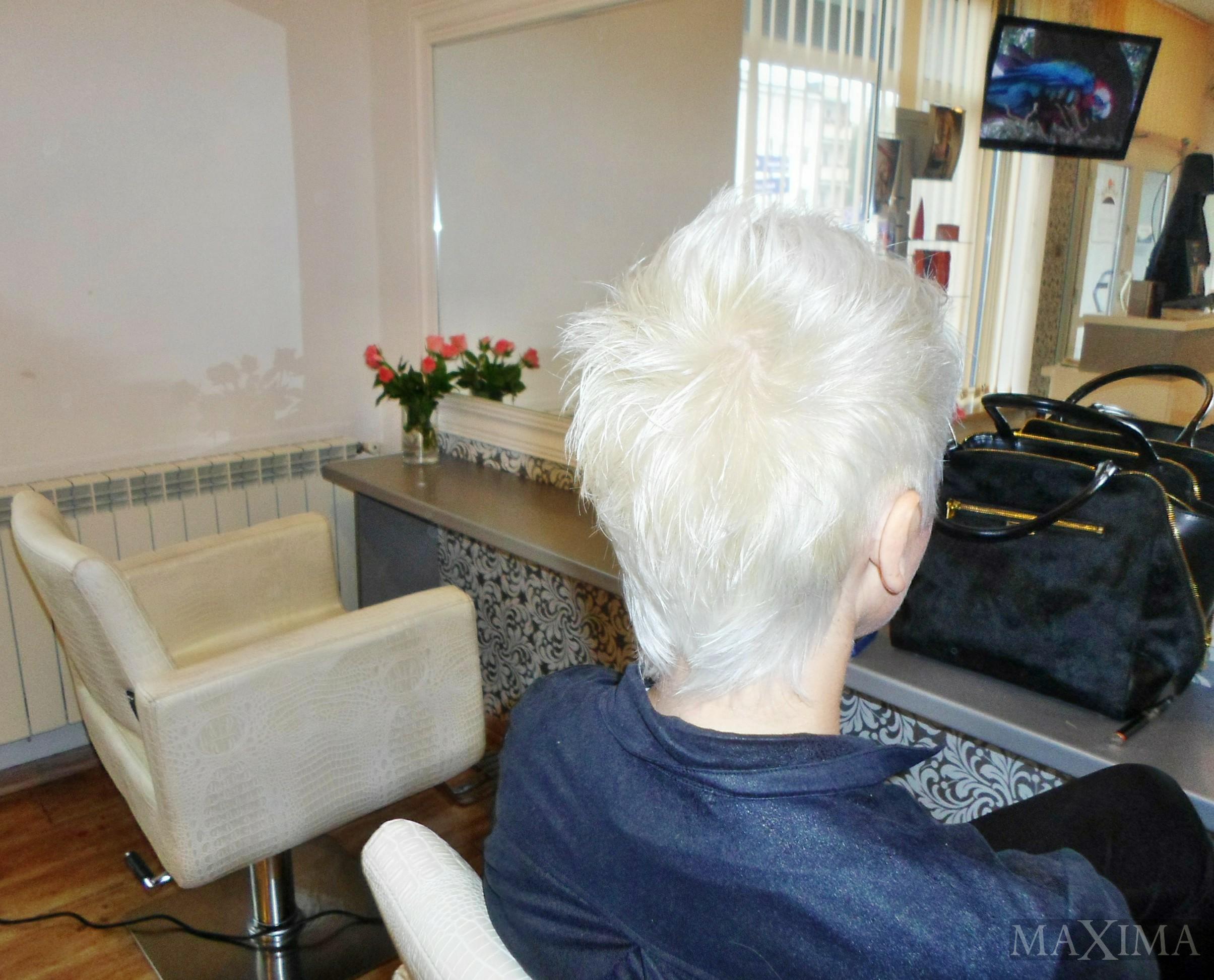 salon fryzjerski płock